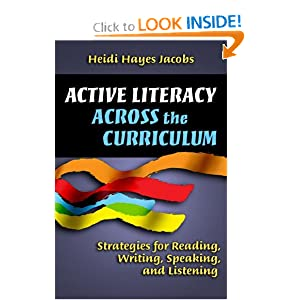 Reading and writing across the curriculum textbook