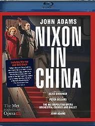 Nixon In China (DVD+Blu-Ray)