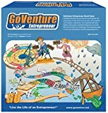 GoVenture Entrepreneur Board Game