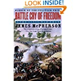 Battle Cry of Freedom: The Civil War Era (Oxford History of the United States)