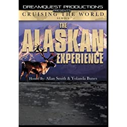 Cruising the World The Alaskan Experience