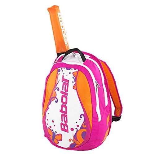 BABOLAT Club Line Backpack Boy, Pink