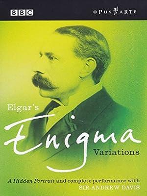 Elgar - Elgar's Enigma / Enigma Variations, Andrew Davis, BBC Symphony Orchestra