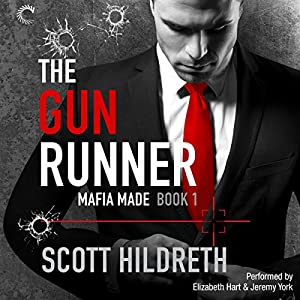 The Gun Runner Audiobook