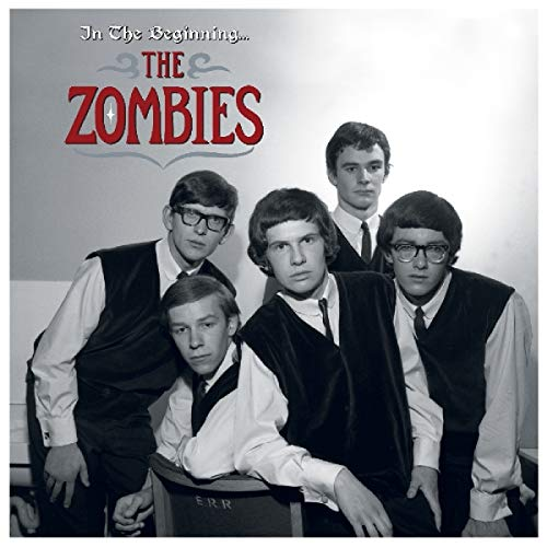 Vinilo : The Zombies - Zombies: In The Beginning (Colored Vinyl, Boxed Set, United Kingdom - Import, Oversize Item Split)