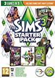 PC THE SIMS 3 STARTER PACK BUNDLE