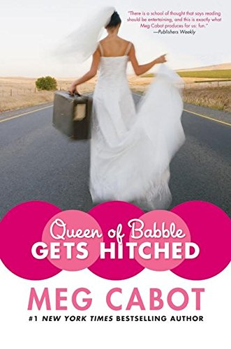 Image of Queen of Babble Gets Hitched