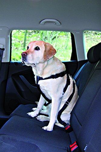Trixie-1293-Auto-Sicherheitsgeschirr-XL-80-110-cm