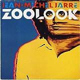 Jean-Michel Jarre - Zoolook - Polydor - 823 763-1