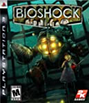 Bioshock - PlayStation 3