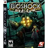 Bioshock - PlayStation 3by Take 2