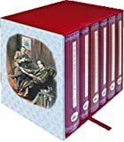 Sherlock Holmes 6-Book Boxed Set (Collector's Library)