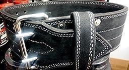 10mm Double Prong Belt, Medium