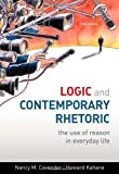 img - for Logic & Contemporary Rhetoric Use of Reason in Everyday Life (Paperback, 2009) 11th EDITION book / textbook / text book