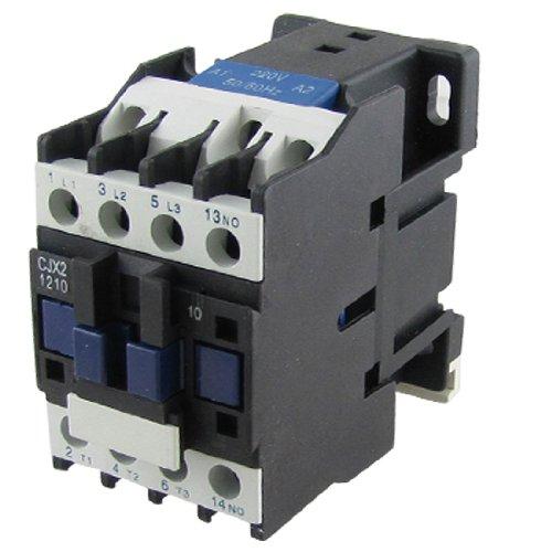 220V Electrical Circuit Control 3 Pole No Ac Contactor