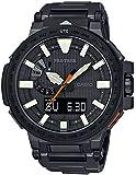 [カシオ]CASIO 腕時計 PROTREK MANASLU 世界6局対応電波ソーラー PRX-8000YT-1JF メンズ