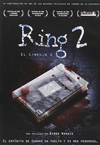 Ring 2 (European Format - Zone 2)