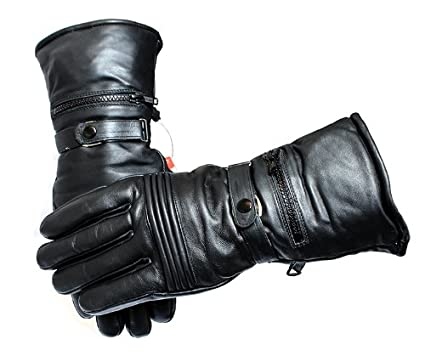 motorcycle gloves winter