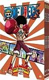 One Piece - Davy Back Fight - Coffret 2