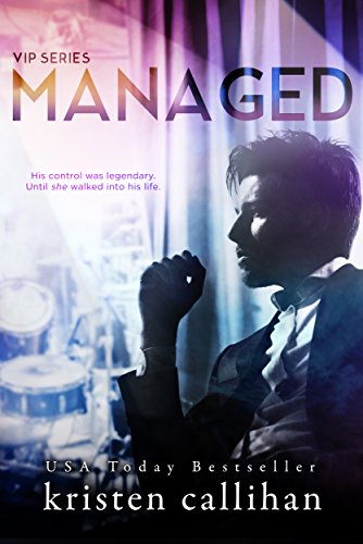 Managed (VIP Book 2) cover