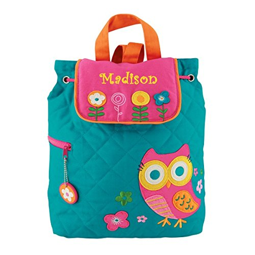 Madison Diaper Bag front-992387