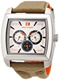 Boss Orange Men's Quartz Watch 1512605 with Textile Strap