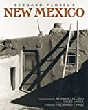img - for Bernard Plossu's New Mexico book / textbook / text book
