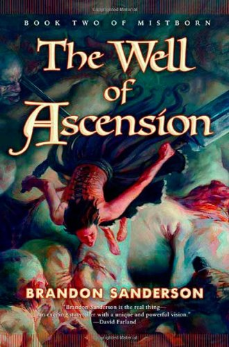 Image of The Well of Ascension (Mistborn, Book 2)