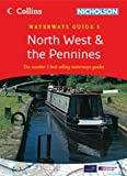 Collins Uk Collins/Nicholson Waterways Guides (5) - North West and the Pennines