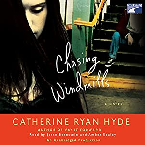 Chasing Windmills Audiobook