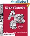 Alpha Tangle: A Truly Tangled Alphabet