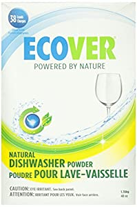 Ecover Automatic Dishwashing Powder-48 oz