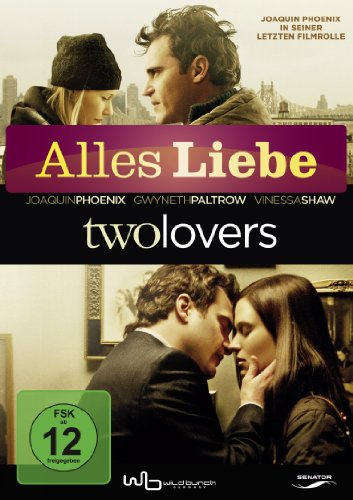 Two Lovers (Alles Liebe)
