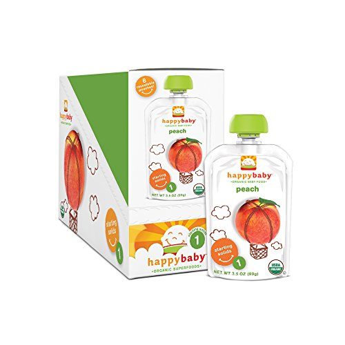 Stage 3 Baby Food front-52080