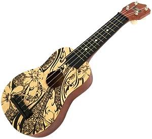 musical instruments stringed instruments folk world ukulelesVintage Hawaiian Ukulele