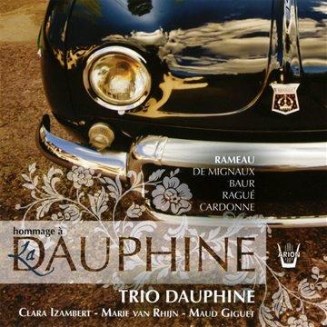 Hommage A La Dauphine