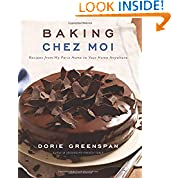 Dorie Greenspan (Author) (34)Buy new:  $40.00  $23.40 62 used & new from $22.24