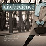 Disobedience | Naomi Alderman