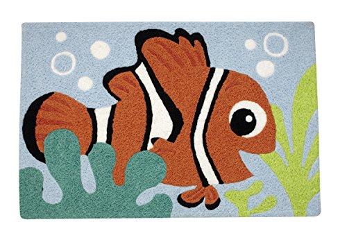Disney Nemo Rug front-104403