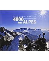 4000 des Alpes : Les plus belles courses d'alpinisme