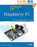 Teach Yourself VISUALLY Raspberry Pi (Teach Yourself VISUALLY (Tech))