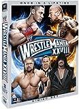 echange, troc Wwe Wrestlemania XXVIII