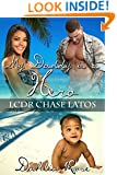 My Daddy Is A Hero 5: (LCDR Chase Latos) (My Daddy Is A Hero Series)
