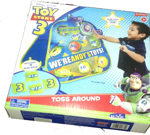 Toy Story Play Tent front-126562