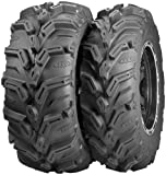 ITP Mud Lite XTR Tire - Front/Rear - 26x9Rx12 , Position: Front/Rear, Tire Ply: 6, Tire Type: ATV/UTV, Tire Construction: Radial, Tire Application: All-Terrain, Rim Size: 12, Tire Size: 26x8x12 560387