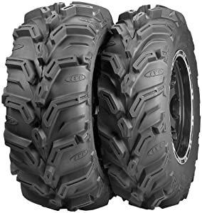 ITP Mud Lite XTR Tire - Front/Rear - 27x11Rx14 , Tire Size: 27x11x14, Rim Size: 14, Position: Front/Rear, Tire Ply: 6, Tire Type: ATV/UTV, Tire Construction: Radial, Tire Application: All-Terrain 560372