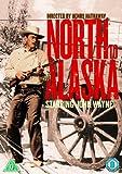 North to Alaska [DVD] [1960]