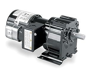 Dayton 4z518 gearmotor ac 15 rpm 4z518 electric fan for Dayton electric fan motors