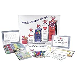 Walk 4 Life Walk4Life MVP Physical Activity Pack