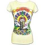 Pepsi-Cola Women's 1970 Vintage T-Shirt ~ Pepsi Promotions, Inc.